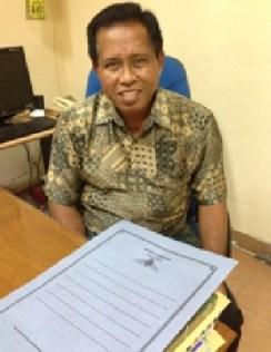 Dokter Purwa Samakra, Ketua Komite Medik RSP Udayana