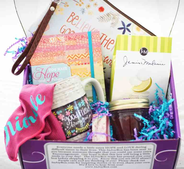 InJoyBox for Her