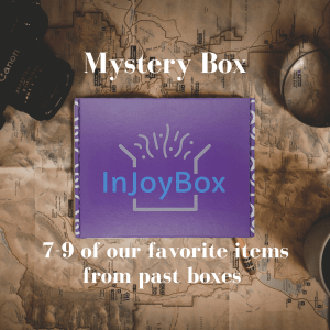 For Her Mystery Box – Single