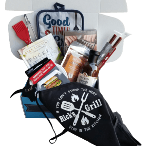 BBQ – June InJoyBox For Him