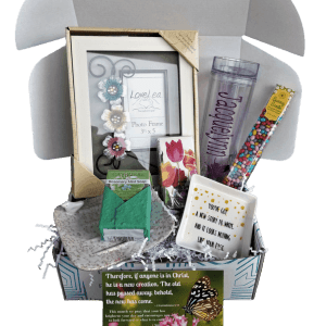 Spring is in the Air – March InJoyBox For Her