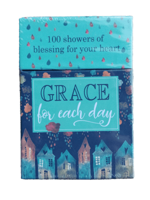 grace for each day