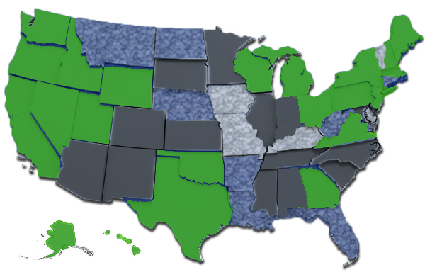 Capital Financing states we fund