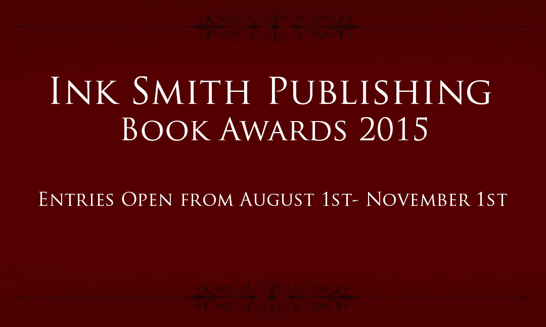 Submit Your Book In Our 1st Annual ISP Book Awards. Click The Banner For More Information and Prizes!