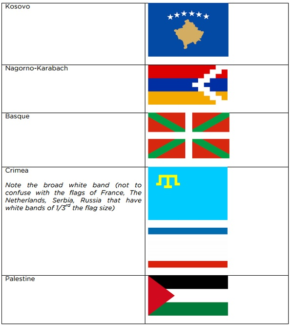 Чубаров объяснил, почему на«Евровидении» запретили крымскотатарский флаг
