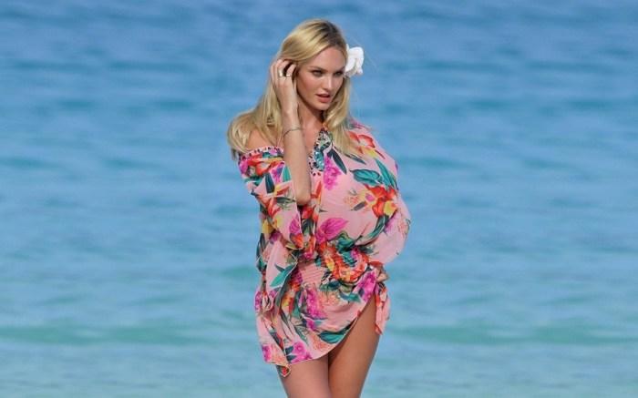 платье пляж4