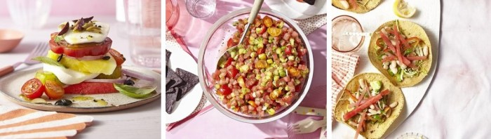 блюда арбуз