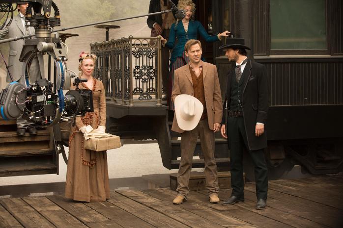 Фото: HBO / «Амедиатека»