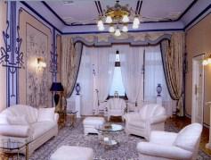 Дом с химерами_внутри_9