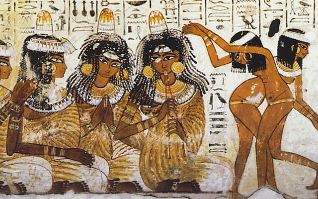 Секс египта шелюхи