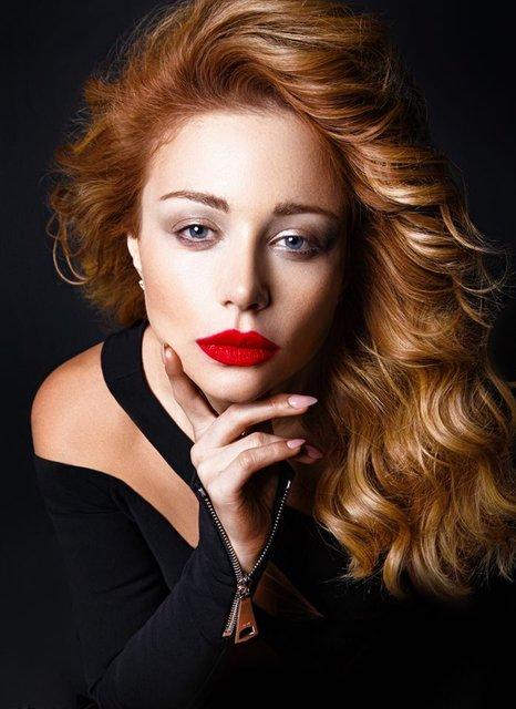Самая сексуальная женшина украины