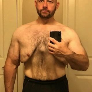 Stephen-Ringo-weight-loss-transformation-MyFitnessPal-1458938