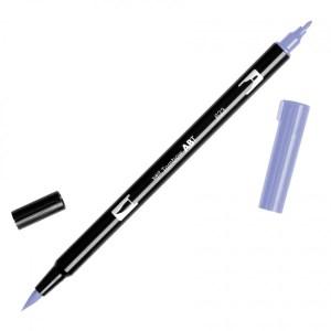 Tombow Dual Brush Marker – 623 Purple Sage