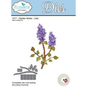 Elizabeth Craft Dies, Garden Notes – Lilac