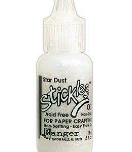 Stickles Glitter Glue .5oz – Star Dust