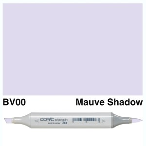 Copic Sketch BV00-Mauve Shadow