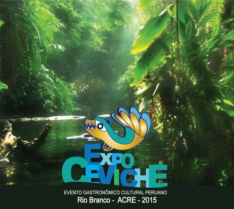EXPOCEVICHE RIO BRANCO - ACRE 2015