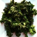 A Tale About Kale