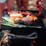 Grilling Is Hot, And Additional, Permanent Grills Are Needed To Keep Up With The Trend