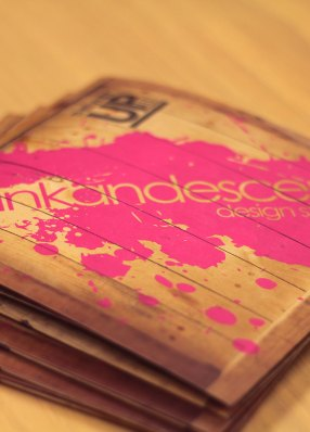 Inkandescent Box Brochure