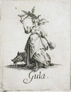 Gluttony/Jacques Callot