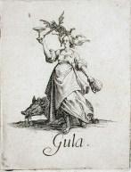 Gluttony/Jacques Callot