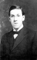 H.P. Lovecraft In 1915