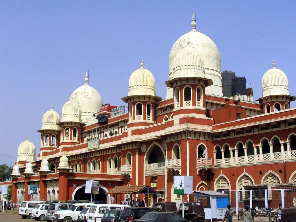 कानपुर इंटरनेशनल सेंट्रल स्टेशन देगा खुशनुमा अहसास