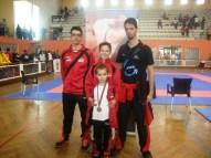 Nacional Inf-Juv 2012- Equipa Amicale Alcanena