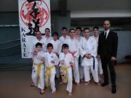 25º Taça Mestre Carlos Dias - Amicale Karate Alcanena
