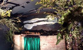 Maison O Restaurant - Installation design for karaoke parlor