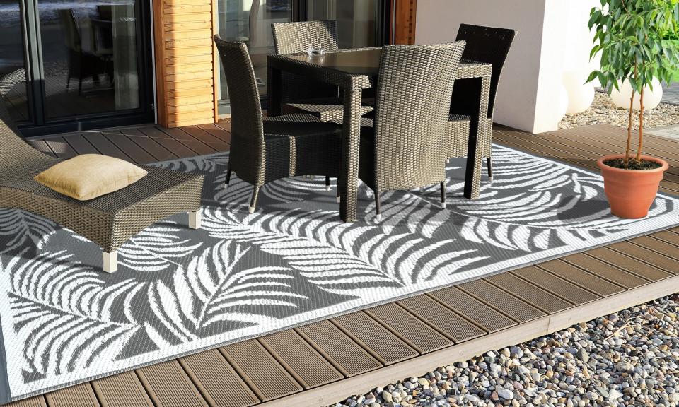 tapis d exterieur hawai