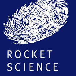 Rocket Science Logo