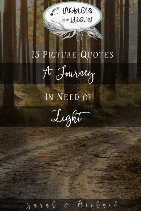 60 Picture Quotes A Journey In Need Of LightQuotes On True Hope Simple Light Quotes
