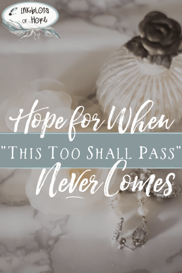 When this to Shall Pass Never Comes (14)