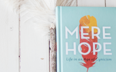 Mere Hope: A Review