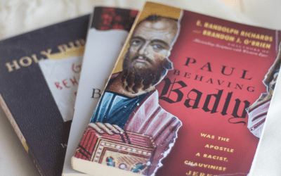 "The ""Behaving Badly"" Series: A Helpful Bible Resource"