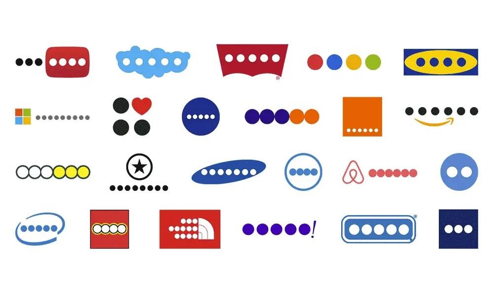 Brand Identity Design Logos