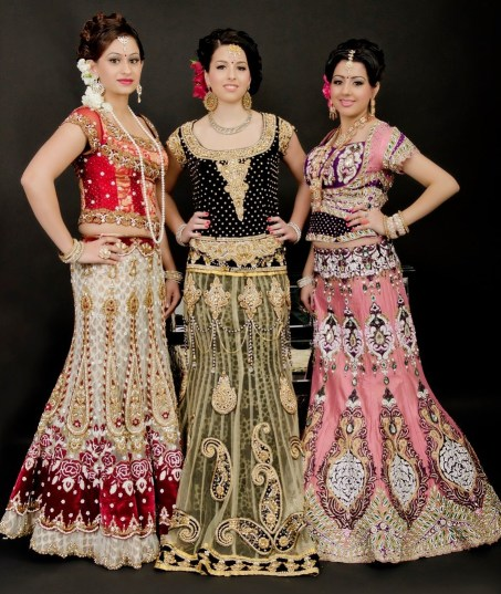 different-bridal-dresses-for-women
