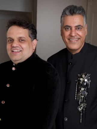Abu-Jani-and-Sandeep-Khosla-Indian-Fashion-Designers