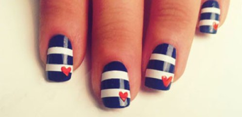 cute-nail-art-design-idea