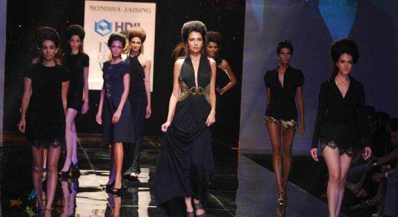 List of Top Fashion Designers Of India