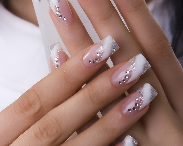 French Designs For Nails