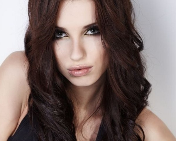 New Hairstyles For Long Hair