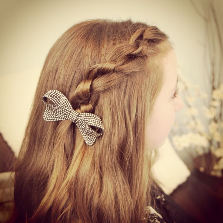 Hairstyles For Girls For School 87