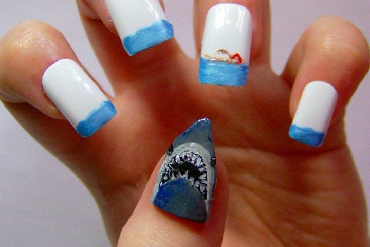 Cool Nail Varnish Ideas