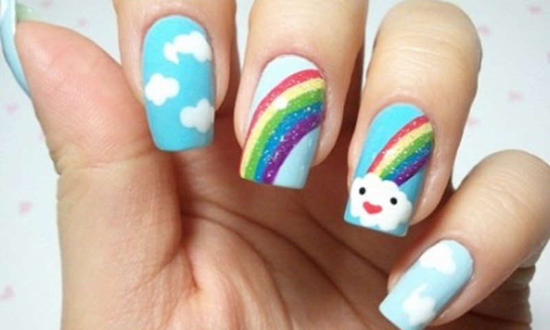 Cute Designs For Nails