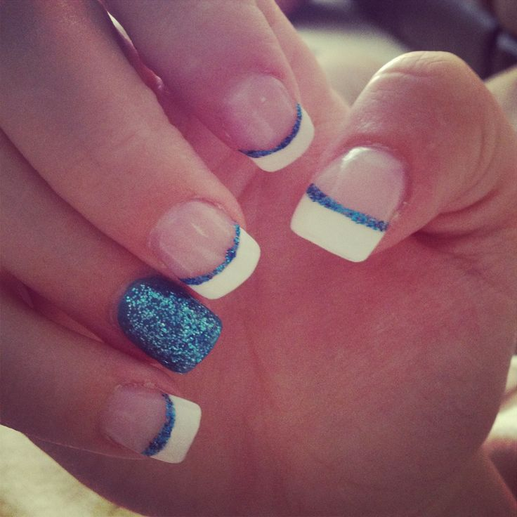Cute Nail Designs For Tips 8 Tip Ideas