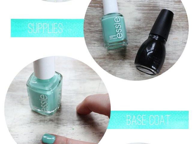Fun Nail Polish Ideas