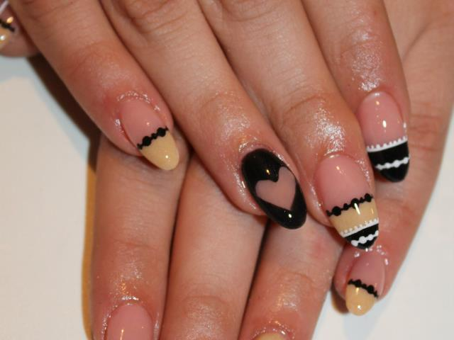 Manicure Ideas For Spring